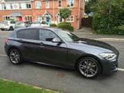 2013 BMW 135 2013 BMW M135i