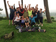 5 Day Residential Fitness Boot Camp UK