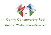 Comfy Roof – Quality Conservatory Roof Insulation System